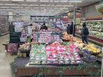 Penjualan Supermarket Jepang Ternyata Naik 0,7% Tahun 2020