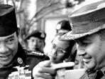 Apa Itu Supersemar? Peristiwa Sejarah 11 Maret Alihnya Kekuasaan Soekarno ke Soeharto