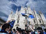 HASIL Klasemen Liga Italia - Inter Milan Juara Serie A, Juventus Kembali ke Zona Liga Champions