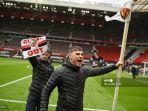 Beda dari Legenda Manchester United, Arsene Wenger Bingung Lihat Protes Fans Setan Merah