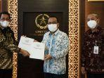 Setneg Segera Proses Surat Persetujuan DPR Soal Pengangkatan Komjen Listyo Sigit Jadi Kapolri