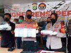 Kisah Ibu dan Anak di Tangerang Takut Diswab, Nekat Palsukan Surat Antigen, Kini Jadi Tersangka