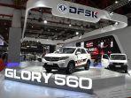 Masih Ada Nih, Kesempatan Terakhir Bawa Pulang SUV Glory 560 dengan DP Nol Persen
