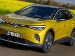 Volkswagen Perluas Jajaran Varian ID.4, Ada Sembilan Varian yang Mulai Dipasarkan Maret