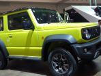 Banderol Jimny Kemahalan, Suzuki Prediksi Bakal Turunkan 20 Persen Penjualan