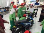 Peringati Hardiknas, Suzuki Ajak Anak Sekolah ke Pabrik Perakitan