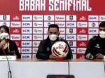 PSM Makassar Gagal Melenggang ke Final Kalah Adu Penalti, Syamsuddin Batola Legowo