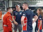 T2 Motorsports Berhasil Finish di Posisi ke-4 Seri Ketiga Asian Le Mans Series