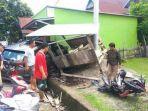 Gegara Sopir Mengantuk, Mobil Tabrak Motor di Bulukumba Tewaskan 2 Orang