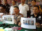 8 Tahanan Kabur, Kapolres Sergai Dikabarkan Diperiksa Propam Polda Sumut