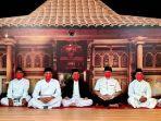 PDIP Gelar Tahlil dan Yasin untuk Prajurit Gugur di KRI Nanggala 402 dan Brigjen Putu Danny