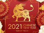 Daftar 70 Ucapan Selamat Tahun Baru Imlek 2021, Kirim ke WA atau Jadi Status di Media Sosial