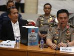 Polri soal Pengganti Jenderal Idham di Kabareskrim: Bintang Dua dan Tiga Semua Berpeluang