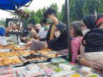 Berburu Takjil di Jalan Panjang Jakarta Barat, Harga Kaki Lima Kualitas Bintang Lima
