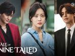 6 Drama Korea Terbaru Viu Bulan Oktober, Tale of the Nine Tailed, 18 Again hingga Penthouse