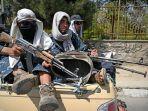 Rudal AS Cegat Serangan Lima Roket ke Bandara Kabul, Sehari Setelah Ledakkan Mobil ISIS-K