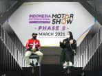 Ini Jadwal Test Drive and Ride di IIMS Virtual Phase 2