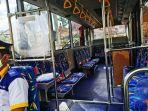 Perkuat Konektivitas Transportasi, Kemenhub Hadirkan Layanan Teman Bus di 5 Kota Besar