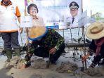 Sukseskan Program PKPM KLHK, Gubernur Babel dan Jajarannya Tanam Mangrove