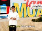 Heboh ASN Kota Padang Gunakan NSP Lagu yang Dinyanyikan Cagub Sumbar, Begini Tanggapan Bawaslu