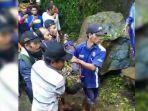 Gempa M 6,7 di Malang, Seorang Pengendara Motor di Lumajang Tewas Tertimpa Batu Besar
