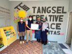 PLN UIP JBB Gelontorkan Dana 200 Juta Bantu Bidang Usaha Mikro