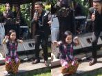 VIRAL Video Anak Kecil Mahir Joget Lagu Los Dol di Pesta Pernikahan, Ini Cerita Lengkap sang Kakak