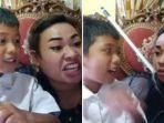6 Fakta Tante Lala, Emak-emak Viral yang Ajarkan Anaknya Menghafal Pancasila, Populer di Gorontalo