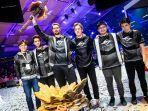 Klasemen Sementara The International 2019, Team Secret Bertengger di Puncak Grup A