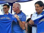 Piala Menpora 2021: Direktur PT Persib Bandung Bermartabat Minta Suporter tak Hadir di Stadion