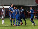 Persib Rugi Besar, Jelang Semifinal 3 Pemain Cedera, Termasuk Pemilik Rekor di Piala Menpora 2021