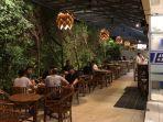 Tempat Nongkrong Cozy di Belitung Sambil Nikmati Pizza Khas Buatan Chef Asli Italia