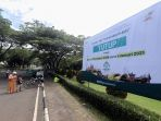 TMII Buka Kembali, Pengunjung Diminta Disiplin Jalankan Protokol Kesehatan