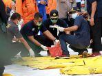 Sriwijaya Air SJ 182 Tidak Meledak di Udara, KNKT Bantah Pesawat Full Stall saat Jatuh
