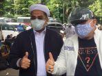Ali Mochtar Ngabalin Penuhi Panggilan Polda Metro Jaya