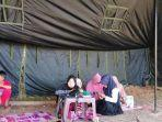 Sistem Belajar Online Bikin Pelajar dan Mahasiswa Asal Gampong Panton Luas Aceh Harus Naik ke Gunung