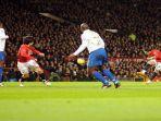 Tendangan Gledek Fenomenal di Liga Inggris, Dari Ronaldo Hingga Gerrard