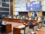 Rapat dengan Komisi I DPR, Panglima TNI Ungkap Rasa Kehilangan Atas Gugurnya Awak KRI Nanggala