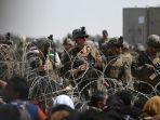 AS Lancarkan Serangan Drone ke ISIS-K di Afghanistan, Seorang Perencana Diyakini Tewas