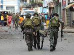 Rezky Fantasya Rullie: Wanita WNI yang Diduga Hendak Ledakkan Bom Bunuh Diri di Filipina