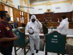 Terungkap di Persidangan, Pembunuh Hakim Jamaluddin Kerap Berhubungan Intim dengan Istri Korban