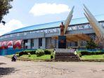 Pembangunan Stadion Jatidiri Semarang Diproyeksikan Rampung Seratus Persen pada 2023