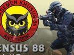 Dalam Satu Hari Densus 88 Amankan 7 Terduga Teroris di Jateng-DIY