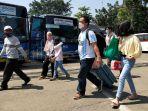 7 Persen Warga Nekad Pulang Kampung, Jokowi Minta Kepala Daerah Sosialisasikan Larangan Mudik