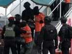 Polisi Dalami Pengakuan Teroris di Makassar yang Melihat Jubir FPI Munarman Hadiri Baiat kepada ISIS