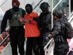 Indonesia-Inggris Teken Kerja Sama Penanggulangan Terorisme