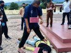 Aksi Keji Pria di Gayo Lues Habisi Nyawa Mantan Istri, Pelaku Berbuat Bak Drakula Saat Bacok Korban