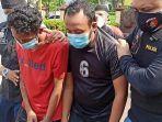 Pengakuan Begal Handphone Gang Sempit Penjaringan : Butuh Uang untuk Main Warnet dan Miras