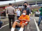 Bunuh Sopir Angkot, Kernet Sempat Ikut saat Diajak Cari Pelaku, Berakhir Ditangkap Keluarga Korban