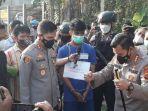 Pelaku Pembunuhan 2 Wanita di Bogor Diduga Akan Lakukan Aksi Lanjutan, Kantong Plastik Jadi Petunjuk